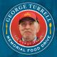 George Turrell Food Drive